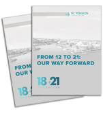 From 12 to 21: Our Way Forward