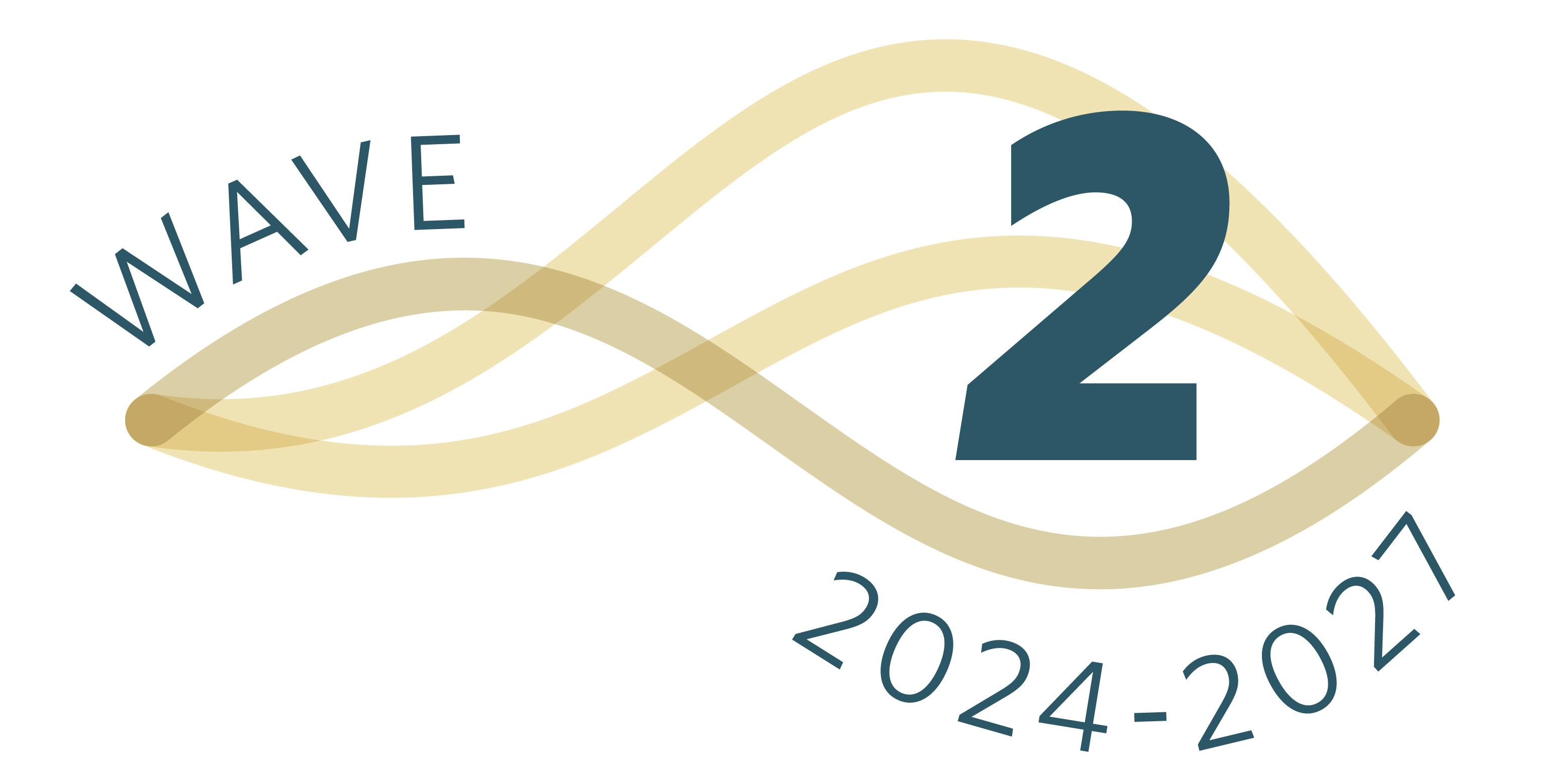 wave 2 logo